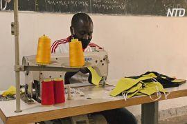 Як угандійські вчителі опановують нові професії, щоб вижити під час карантину