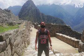 Мачу-Пікчу відкрили для одного туриста, який прочекав 7 місяців