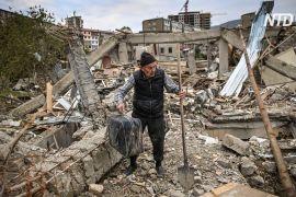 Нагірному Карабаху загрожує гуманітарна криза