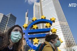 Комендантська година й суворі обмеження: епідемія в Європі набирає сили