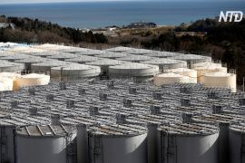 Уряд Японії дозволить злити заражену воду з АЕС «Фукусіма» в море