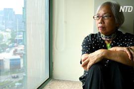 Гонконзька бабуся Вон розповіла, що пережила в ув'язненні в Китаї