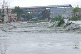 В Індії через повені знову гинуть люди