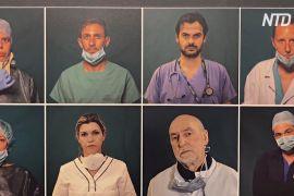 Карантин в Італії показали через об'єктиви фотожурналістів