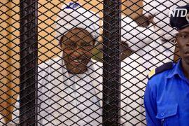 Прокурор МКС: експрезидент Судану мусить негайно постати перед судом