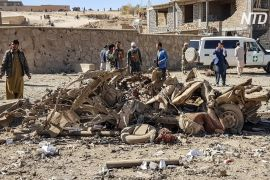 ООН: із початку року коло 6000 афганців було вбито чи поранено