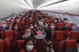 Політ над Гонконгом: розважальні авіарейси під час пандемії