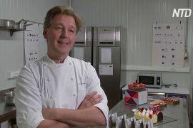 Шоколатьє з Бельгії визнали найкращим у світі кондитером 2020 року