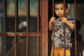 Звіт: у сотень тисяч уйгурських дітей в Китаї заарештовано одного або обох батьків