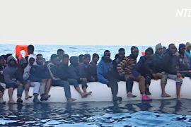 Біля берегів Франції перекинувся човен із мігрантами — четверо осіб загинуло