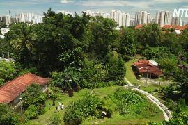 Останнє село Сінгапуру стало популярним серед місцевих туристів