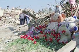 Почався новий режим припинення вогню в Нагірному Карабасі