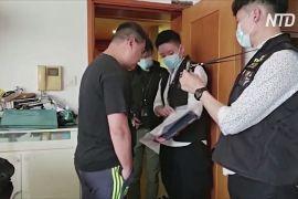 Законодавці Гонконгу виступили проти арешту семи активістів