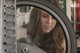 Забруднюють атмосферу не лише вихлопи автомобілів, але й покришки