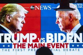 Вибори в США: Байден лідирує, але все може змінитися