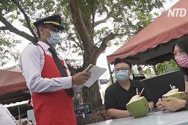 Звільнений малайзійський пілот перекваліфікувався на кухаря