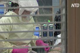 Хворих на COVID-19 у світі вже понад 50 млн