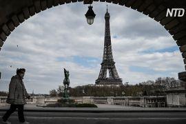 У Франції загалом виявили вже понад 2 мільйони випадків захворювання на COVID-19
