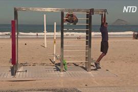 ВООЗ рекомендує на карантині збільшити фізичну активність