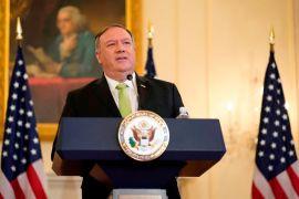 Держсекретар США назвав компартію Китаю загрозою світовій свободі номер один