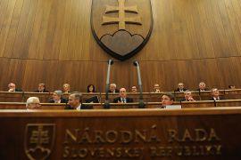 Словаччина визнала компартію Чехословаччини злочинною організацією
