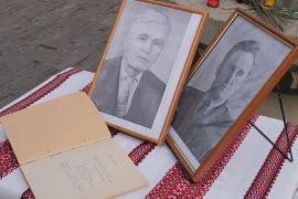 Унікальний щоденник свідка геноциду передали до Музею Голодомору