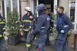 У Німеччині позашляховик збив 20 пішоходів, п'ятеро загинуло