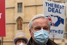 Останній шанс: Велика Британія і ЄС намагаються укласти торговельну угоду