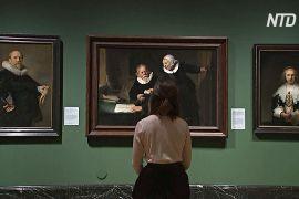Виставка робіт старих майстрів: Букінгемський палац сподівається поліпшити фінансове становище