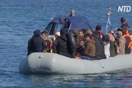 Греція звинуватила Туреччину в організації перевезення нелегалів із Сомалі