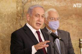 Ізраїль і Марокко оголосили про нормалізацію відносин
