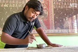 Онлайн-платформа допомагає ремісникам Індії вижити під час карантину