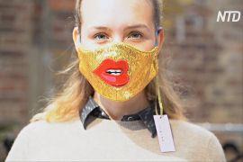 Маски для обличчя — популярний подарунок на Різдво
