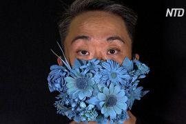 Модний аксесуар року: якими були маски для обличчя