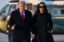 Трамп наклав вето на закон про національну оборону