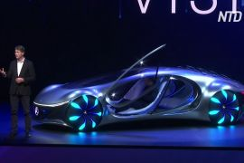 Автомобільний світ у 2020 році: пандемія не зупинила дебютів