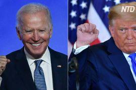 Огляд 2020 року: головні політичні події