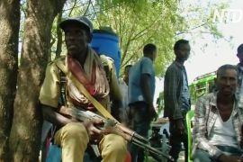 Прем'єр-міністр Ефіопії оголосив про перемогу над повстанцями в регіоні Тиграй