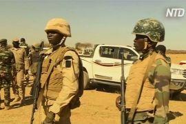 Бойовики вбили 100 осіб у двох селах на заході Нігеру
