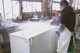 Через пандемію в Японії дедалі більше зростає вибір вживаного кухонного обладнання