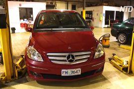 В Австралії волонтери ремонтують машини й дарують їх нужденним