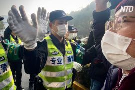 Правозахисники констатують посилення порушень прав людини в Китаї