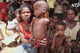 Понад 1,4 мільйона жителів Мадагаскару потребуватиме продовольчої допомоги