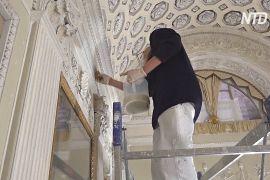 У Флоренції реставрують перше у світі джакузі