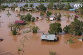 До Африки прийшов циклон «Елоїза» — є загиблі