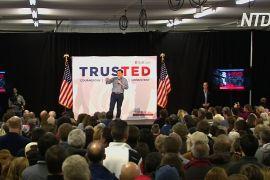 10 республіканських членів Конгресу США оголосили, що оскаржать результати виборів