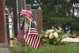 Найбільше кладовище Північної Америки не справляється з напливом тіл померлих від COVID