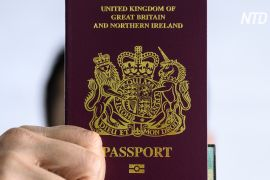 Гонконжці можуть подавати на візу, яка потім дасть їм змогу стати британськими громадянами