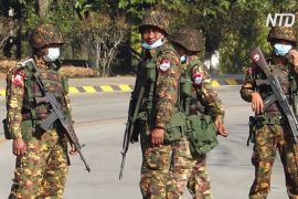 У М'янмі стався військовий переворот