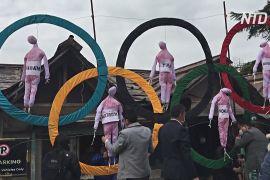 Human Rights Watch звинувачує Китай у порушенні прав людини напередодні зимової Олімпіади-2022
